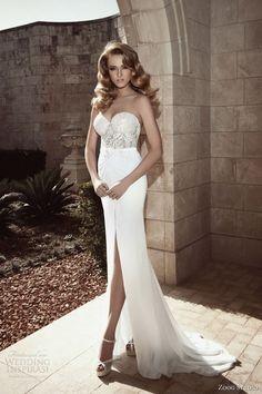 Zoog Studio 2013 Wedding Dresses | Wedding Inspirasi