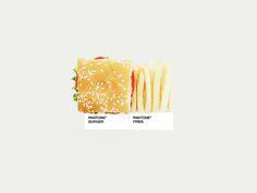the inspiration provider - martinekenblog: Food Art Pairings by David...