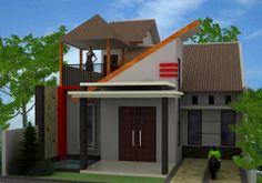Minimalist Home Design Type 36 | Desain Rumah Minimalis Type 36