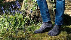 Druidstone socks