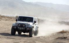 XPLORE Adventure Series' 2012 Jeep Wrangler Unlimited Rubicon