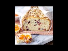 Quick bread recipes by thefoodventure.com