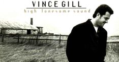 """Not only did """"Worlds Apart"""" peaked at number five but it also gave Vince Gill his utmost award from the Grammy for """"Best Male Country Vocal Performance. Funeral Songs, Vince Gill, Americana Music, Reba Mcentire, Country Artists, Peace On Earth, Country Songs, Cool Countries, Inspire Others"""
