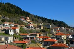 S FOR SUMMER KOSMAS village outdoors greece vacation love traditional architecture