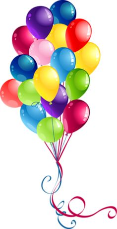 Aunty 'Oz, all of these balloons are especially for you! Happy Birthday and lots of love from your favourite dinosaur impersonator, Prince George! Happy Birthday Balloons, Happy Birthday Images, Happy Birthday Greetings, Birthday Balloons Clipart, Birthday Clips, It's Your Birthday, Happy Birthday Nephew, Best Birthday Quotes, Love Balloon