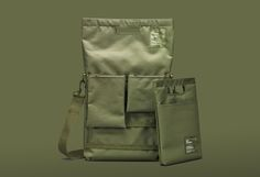 Unit 01 Shoulder Bag