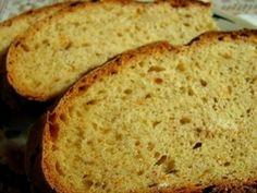 Домашний хлеб из ржаной муки