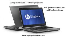 Techno Edge Systems LLC gives information about Laptop Rental Uses for entrepreneurs and academic institutions. For Booking call@+971-54-4653108.