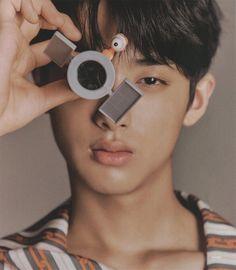 Kim Min Gyu, Mingyu, Round Sunglasses, Korean, Model, Produce 101, Winwin, Kpop Boy, Dramas