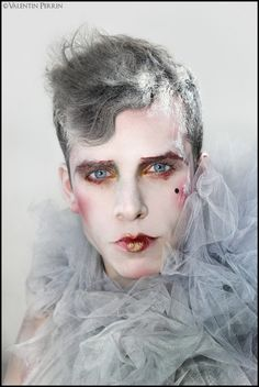 Bryan Hamon by ValentinPerrin
