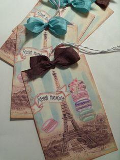 Paris..convite