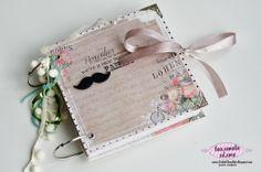 violet cloudlet: Семеен скрапбук албум { Family scrapbook album }
