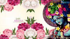 Shri Krishna HD Pic - Krishna Wallpaper hd-Free God HD Wallpapers,Images,Pics and Photos Krishna Pictures, Krishna Images, Base Mobile, Pictures Images, Photos, Lord Krishna Wallpapers, Hd Wallpaper, Floral Wreath, God