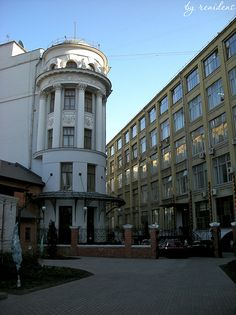 Solyanskij Proezd - Moscow, Russia