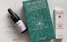 @nordicoil bei uns im Test😊 Alles Weitere erfahrt ihr in unserem Portal 🌱 😍 Seed Oil, Portal, Health, Tips