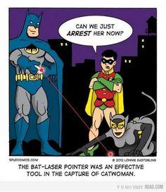 Imágenes graciosas superhéroes 3 2