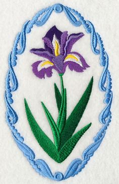 Machine Embroidery Designs at Embroidery Library! - Color Change - J5291 41114