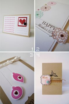 The Creation of Creativity: Paper Crafts Magazine Stamp It! Cards