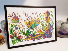 Tablou Garden of Eden Garden Of Eden, Artwork, Crafts, Work Of Art, Manualidades, Auguste Rodin Artwork, Artworks, Handmade Crafts, Craft