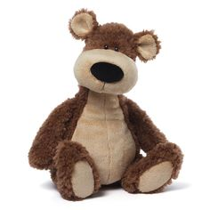Or this teddy bear for my baby for her first one