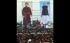 Modi speaks in Tamil to woo crowds in Trichy | Kanyakumari BJP