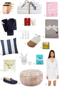 the best gifts for the homebody in your life | 26 and Not Counting