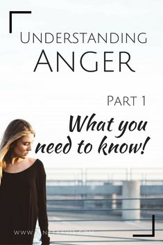 What is anger, and what makes you feel angry? Often feared and denied, when you understand this emotion, you can make it work for you.