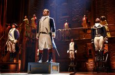 Hamilton heads to Segerstrom Center (Orange County) in 2018   HAMILTON Chicago Company  Photo by Joan Marcus 2016  Hamilton has been a huge hit on Broadway and it will be coming to Orange County CA at the Segerstrom Center for the Arts. Youll have to way an extra year though since it will premiere on May 8th in 2018.  Lin-Manuel Miranda the man behind the musical has been on fire with producing a song Jabba Flow for J.J. Abrams Star Wars: The Force Awakens and co-composing Disneys Moana…