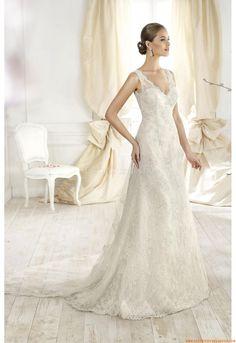Vestido de novia Fara Sposa 5418 2014