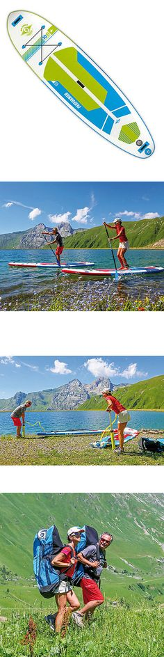 Stand Up Paddleboards 177504: Bic Sport 10 Performer Inflatable Sup Board -> BUY IT NOW ONLY: $929.95 on eBay!