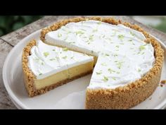 Lemon Desserts, Sweet Desserts, Mousse, Salted Caramel Fudge, Salted Caramels, Best Pie, Oreo Cake, Happy Foods, Greek Recipes