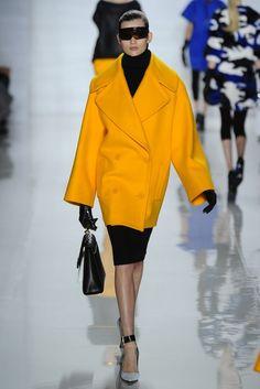 Michael Kors  Fashion Show & More Luxury Details