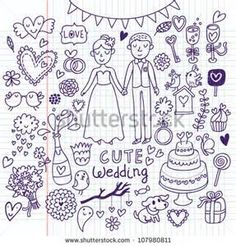 wedding doodles - - Yahoo Image Search Results