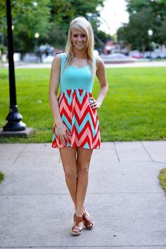Date Night Tank Dress