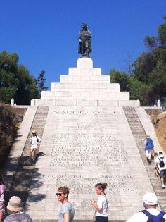 Napolean Statue in Ajaccio lieu touristique Ajaccio Corsica, Corsica Travel, Napoleon Josephine, France Europe, Mediterranean Sea, Statue, Emperor, Provence, Places Ive Been