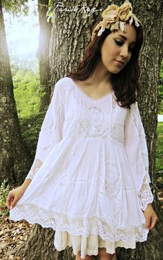 Paloma Victorian Style Lawn Blouse