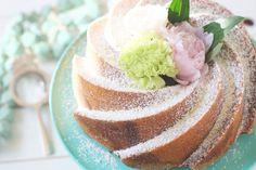 Marmorkuchen - Omas Klassiker sind die besten!