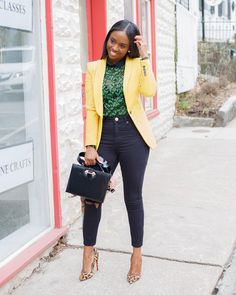 Welp so much for spring-like weather Screenshot this pic to shop outfit details on this look Corporate Outfits, Beautiful Black Women, Playing Dress Up, Casual Dresses, Michael Kors, Boutique, Chic, Womens Fashion, How To Wear