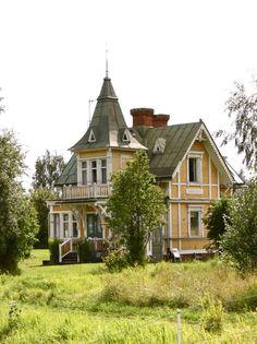 (2011-05) Eriksdal, Leksand, Sverige