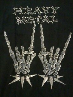Heavy Metal m/