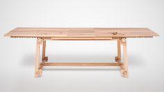 The Craft 2.0 Table by Studio Renier Winkelaar