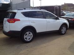 Check out our Google plus page for all the info on the new 2013 Rav4 and updates on all things #Toyota