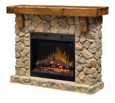 Looking for Dimplex Fieldstone Pine Stone-look Electric Fireplace Mantel ? Check out our picks for the Dimplex Fieldstone Pine Stone-look Electric Fireplace Mantel from the popular stores - all in one. Dimplex, Rustic Fireplaces, Faux Stone, Stone Mantel, Fieldstone, Fireplace Shelves, Fireplace Mantels, Wood Corbels, Fireplace