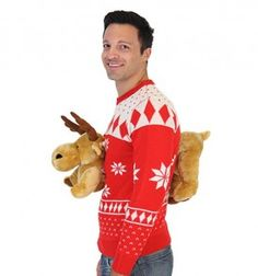 Ugly Christmas Sweaters | Funny Christmas Sweaters for Men and Women