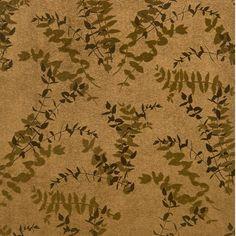Enchantment Foliage Toss Wallpaper   Wayfair