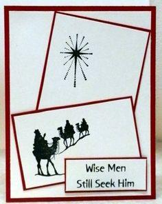 SC410 - Wise Men