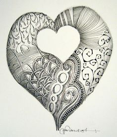 I like this heart!
