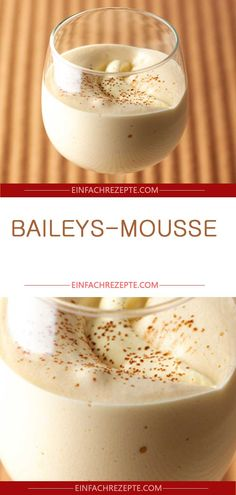 Baileys-Mousse cookies and cream cookies christmas cookies easy cookies keto cookies recipes easy easy recipe ideas no bake Easy No Bake Cheesecake, Baked Cheesecake Recipe, Classic Cheesecake, Baileys Cheesecake, Cheesecake Cookies, Bailey Mousse, Tropical Drink Recipes, Coffee Popsicles, Chocolate Covered Espresso Beans