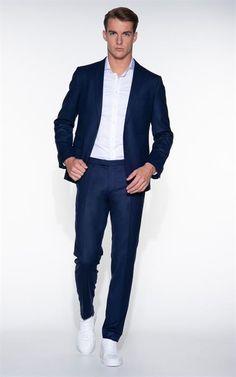 9c86653b30 Koupit pánský oblek online  Nakupujte hned - pouze pro muže