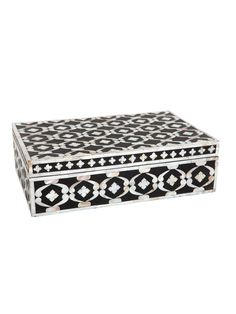 Inlay Box Mother of Pearl